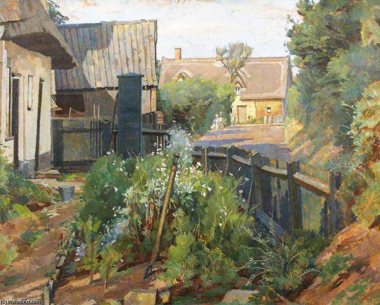 Percy-Frederick-Horton-Coates-Corner-Assington-Suffolk